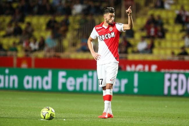 Monaco vend Ferreira-Carrasco 20 ME à l'Atlético !