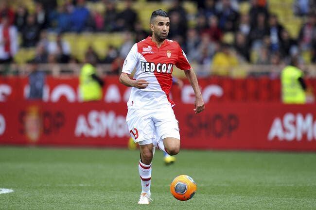 Obbadi lâche Monaco pour Lille
