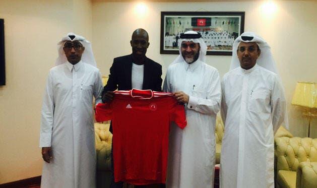 Officiel : Fanni rejoint Al-Arabi