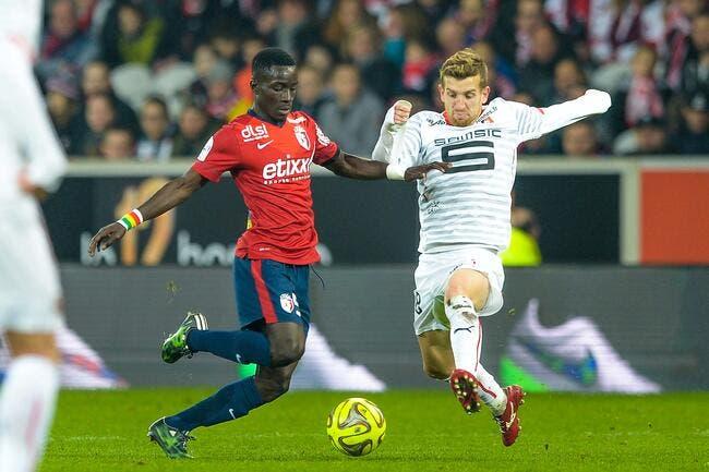Officiel : Gueye quitte le LOSC pour Aston Villa