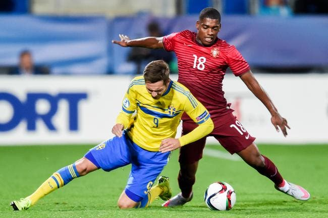 Officiel : Monaco enchaine avec Cavaleiro !