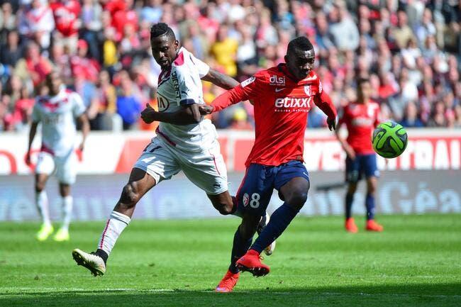 Officiel : Monaco recrute Adama Traoré pour 14 ME
