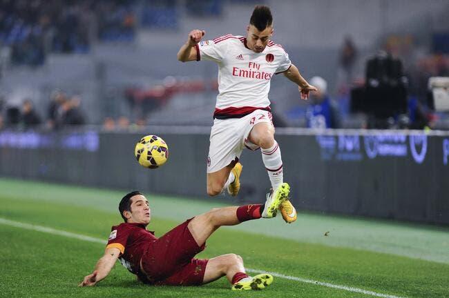 El Shaarawy fait ses adieux à Milan et arrive à Monaco !