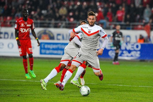 L'OL et Man City concurrents sur un U19 français
