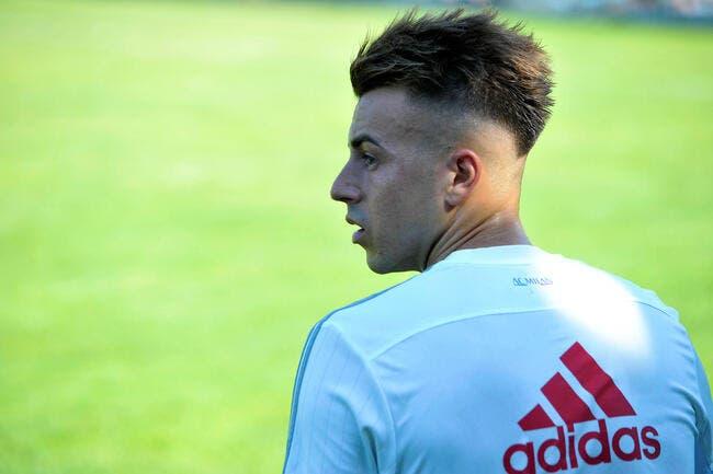 Milan Channel confirme El Shaarawy à Monaco pour cinq ans
