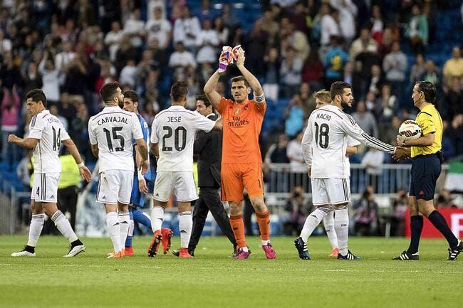 Officiel : Casillas signe finalement à Porto