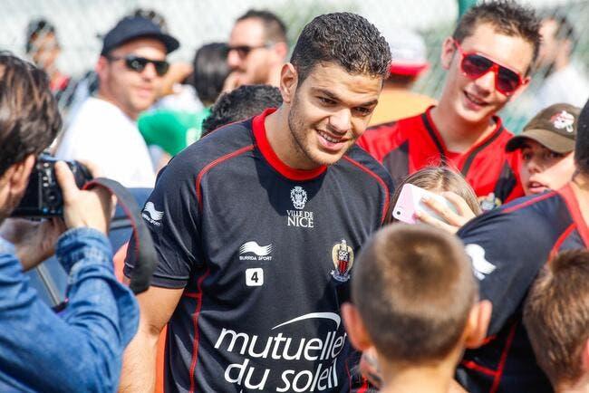 Ben Arfa a refusé 6ME par an pour signer à Nice