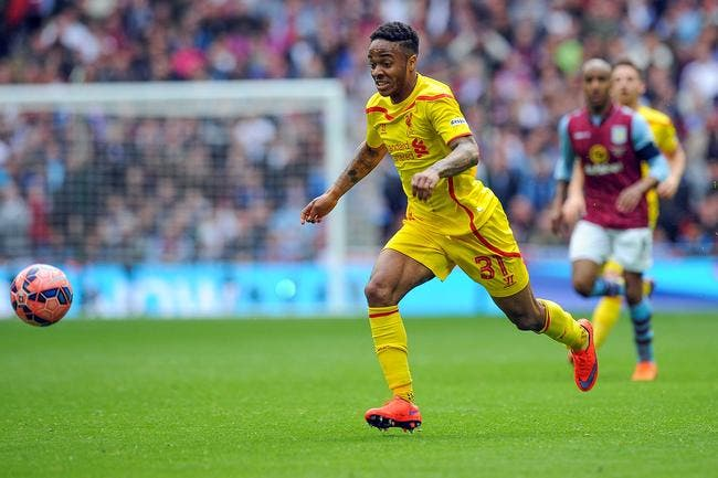 Sterling vers City pour 61 ME !