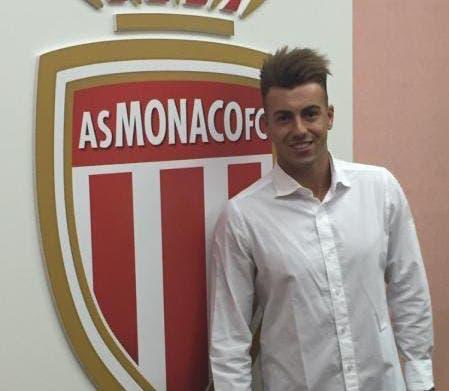 El Shaarawy a signé à Monaco !
