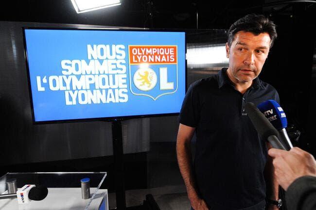 L'OL fera le tri dans son effectif avant Lyon-Milan AC