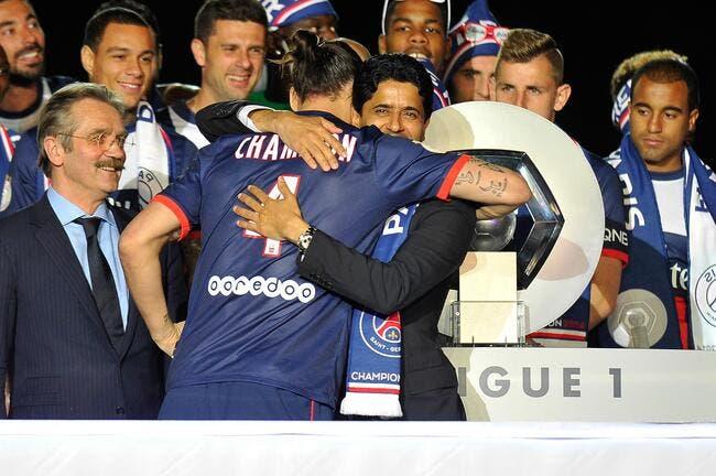 Le PSG ment-il sur Ibrahimovic ? Un consultant dit oui