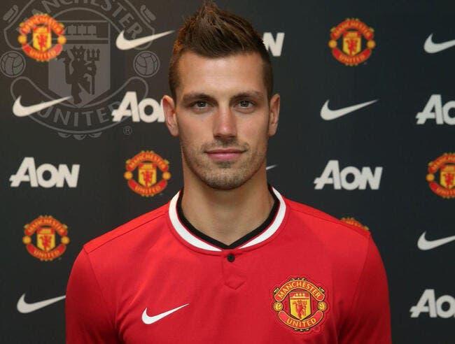 Officiel : Schneiderlin s'engage 4 ans avec Manchester United !