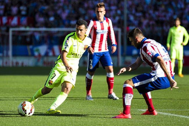 Pedro, le prochain dossier chaud pour le PSG ?
