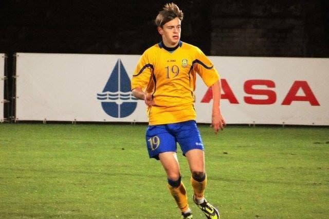L'ASSE fait signer un international U19 lituanien