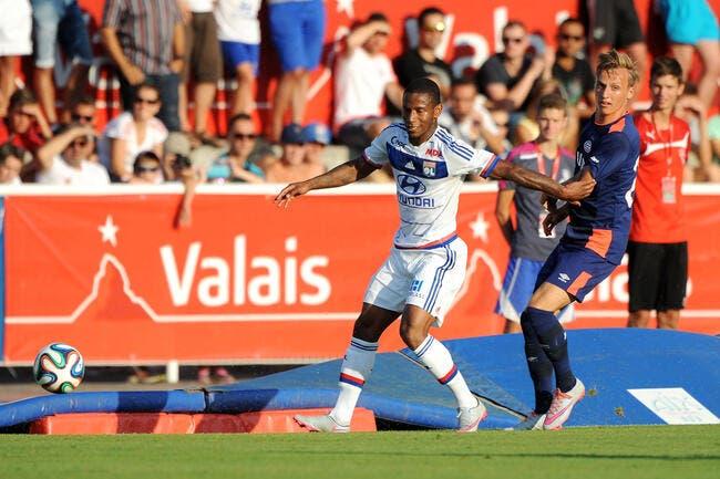 Lyon - PSV : 0-2