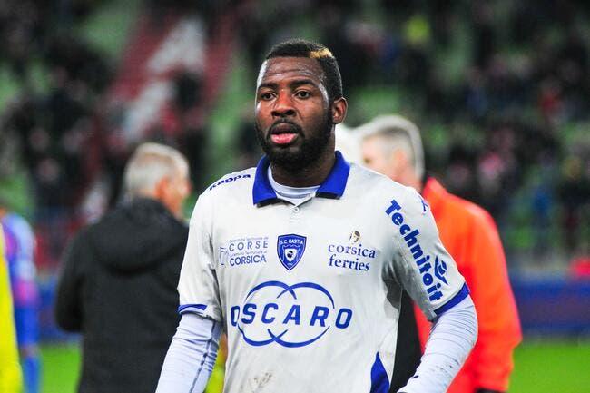 Officiel : Lille signe un joueur de l'AS Rome
