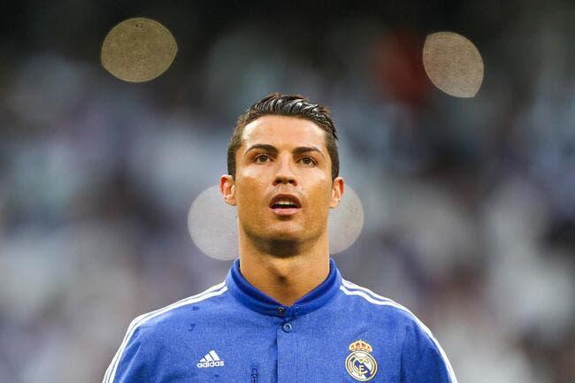 Cristiano Ronaldo ne sera pas le chouchou de Benitez