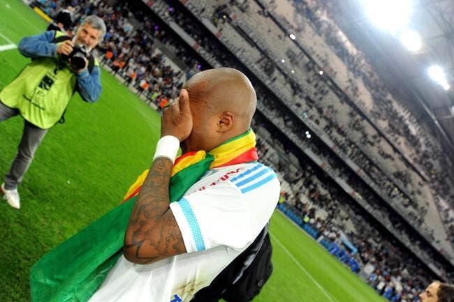 Diouf allume Labrune et « son énorme erreur »