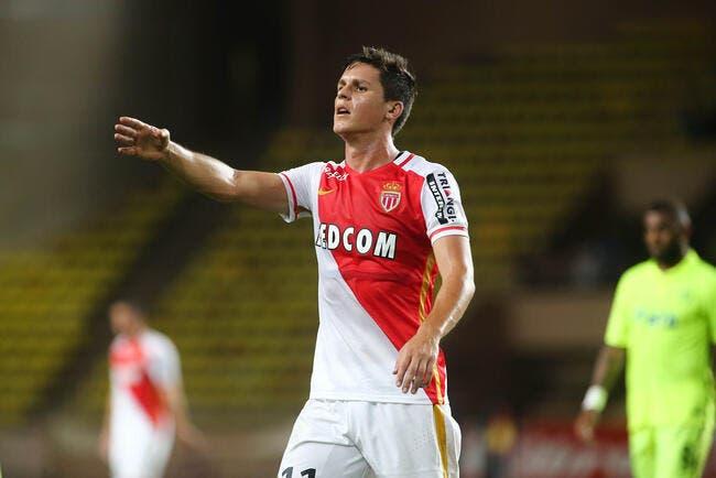 Monaco tombe sur Berne !