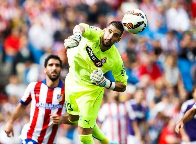 Officiel : Casilla remplace Casillas au Real Madrid