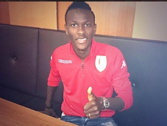 Officiel : Yattara quitte l'OL pour le Standard de Liège