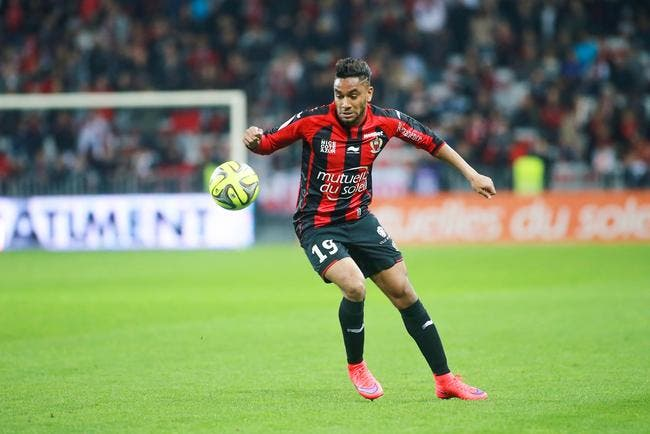 Accord officiel entre Nice et Aston Villa pour Amavi