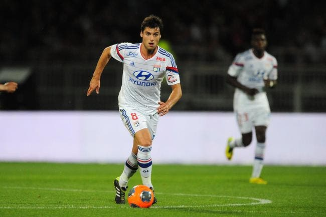 Arsenal, Man City, Liverpool… Gourcuff a la cote !