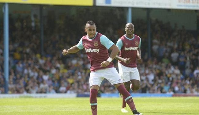 Payet débute avec un doublé pour West Ham !