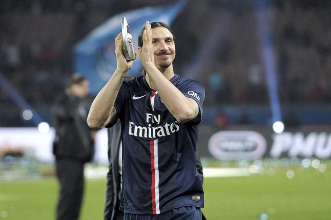 Accord secret PSG-Ibrahimovic ? La rumeur s'amplifie