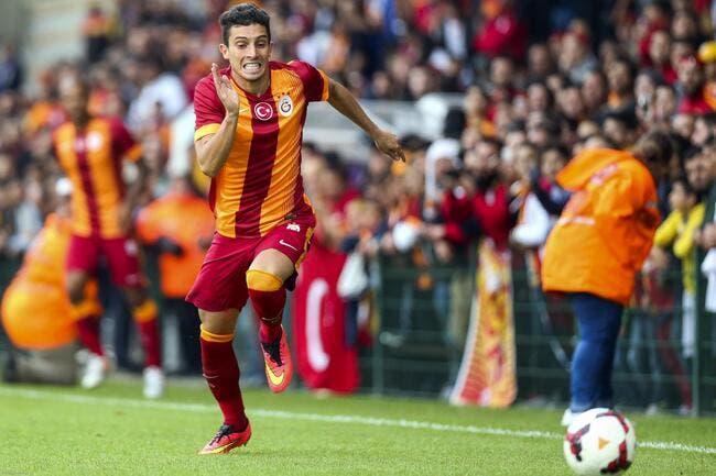 Le PSG aurait trouvé un renfort à 10ME en Turquie !