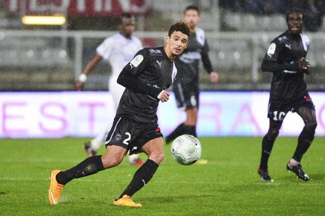 Pressé de remplacer Mariano, Bordeaux écarte une piste