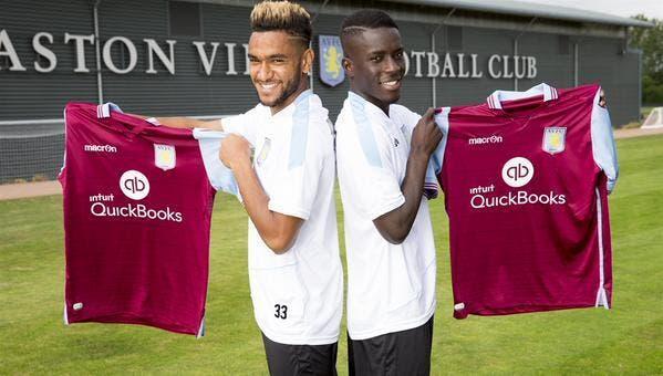 Entre l'OM et Aston Villa, Gueye n'a jamais hésité