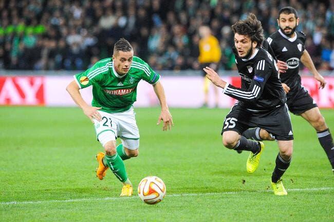 L'ASSE qualifiée en Europa League faute d'adversaire ?