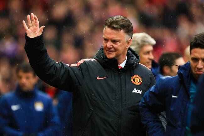 Man Utd promet une très grosse surprise au mercato