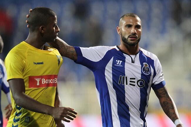 Quaresma quitte Porto et retourne au Besiktas