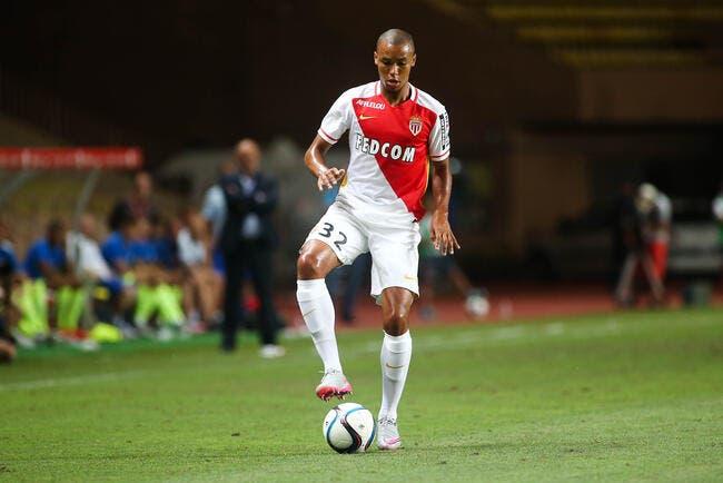 Tisserand prolonge à Monaco et repart au TFC