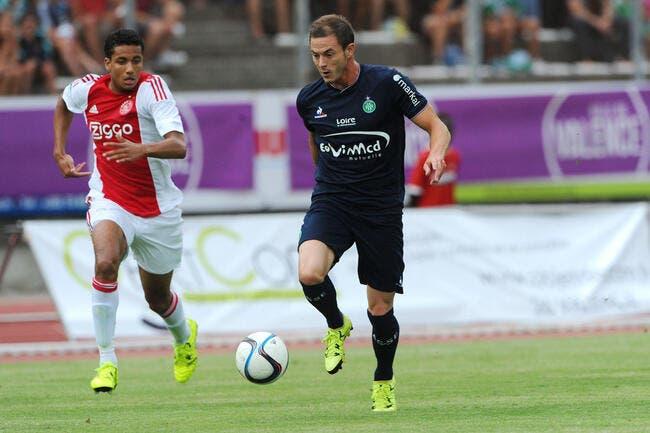 ASSE - Ajax Amsterdam : 1-0