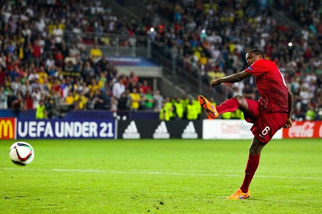 Le PSG prêt à recruter un prodige portugais...blessé ?