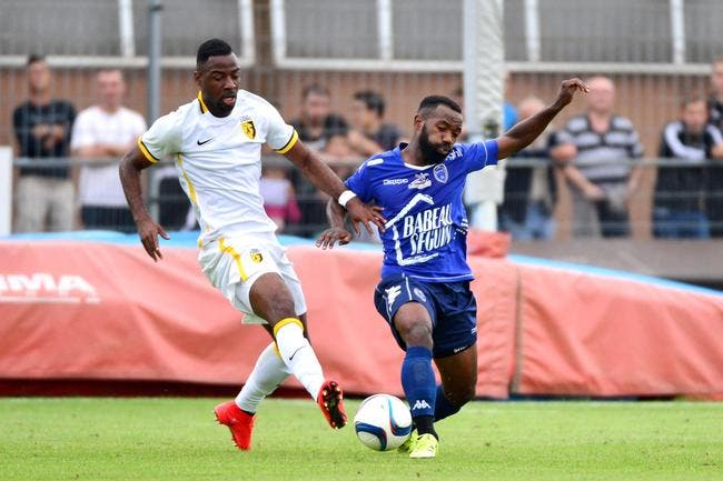 Lille - Troyes : 1-0