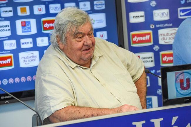 Stambouli va balayer Rabiot au PSG promet Nicollin