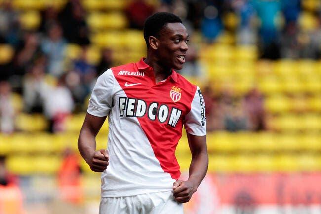 Monaco - Mayence : 5 à 1