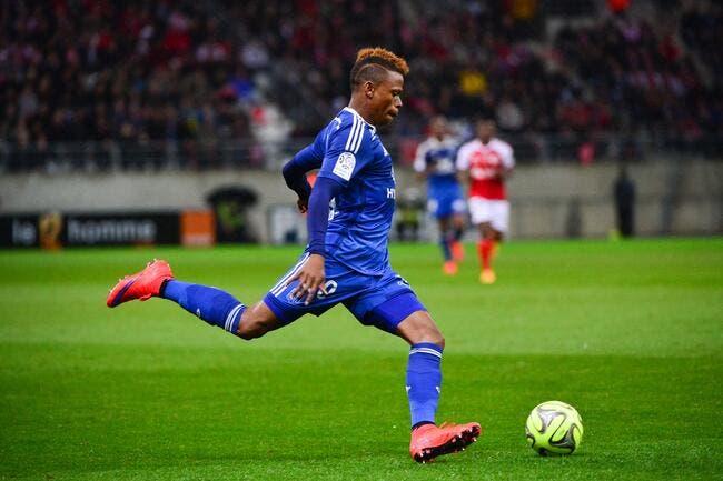 Arsenal et Chelsea veulent le «Ronaldo de Lyon»