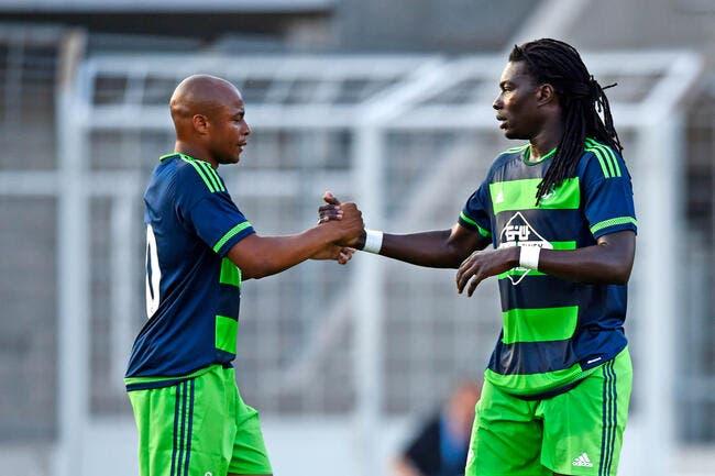 Bafé Gomis envoyé à Dubaï ? Swansea est clair