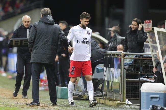 Clash PSG-Motta : Blanc pris à partie par son joueur ?