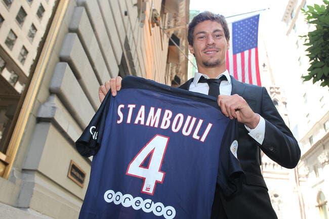 Entre le PSG et l'OM, Stambouli fait la remarque qui tue