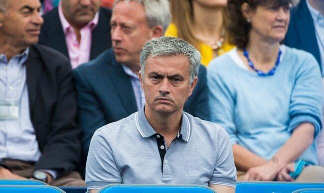 PSG, ce nom qui réussit à faire taire Mourinho