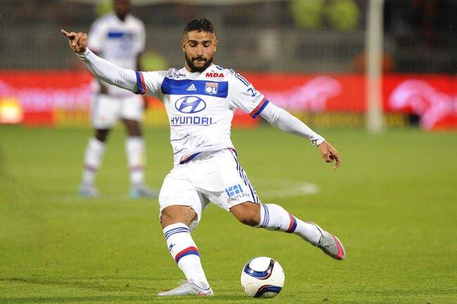 Aulas veut un cadeau pour Lyon dans «l'intérêt du foot français»