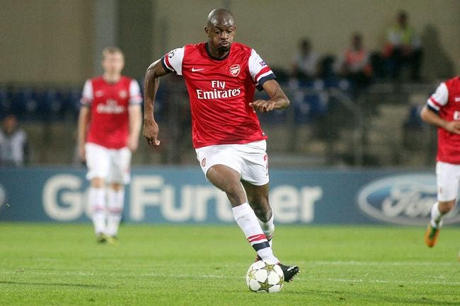 Accord officiel Abou Diaby-OM ?
