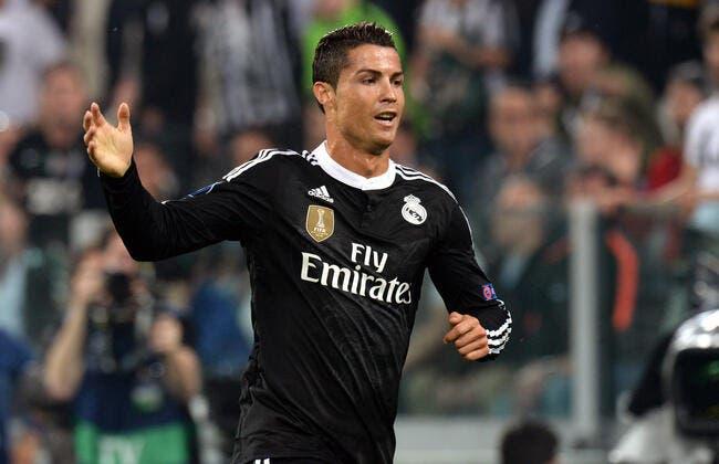 Le PSG offre 120ME pour Cristiano Ronaldo, Madrid veut 1 milliard !