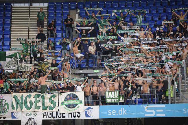L'ASSE fait déplacer 200 supporters jusqu'en Transylvanie